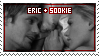 Eric and Sookie by RuthlessDreams