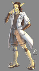 Collab: Riddick