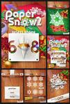Paper Snow 2