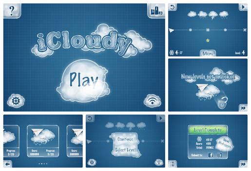 iCloudy