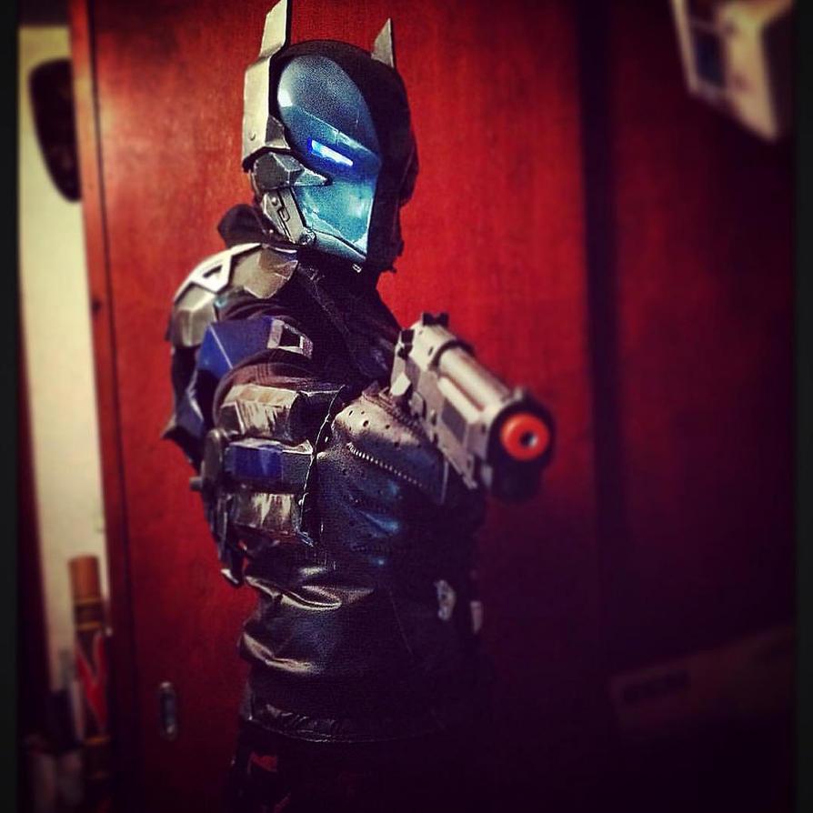 batman arkham knight 3d wallpaper