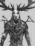 Leshen - Lord of the Wood