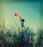 want to be free by JASMIJNx
