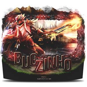 Sign Bugzinho