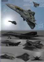 ASF-19 Nightwing by MSonda