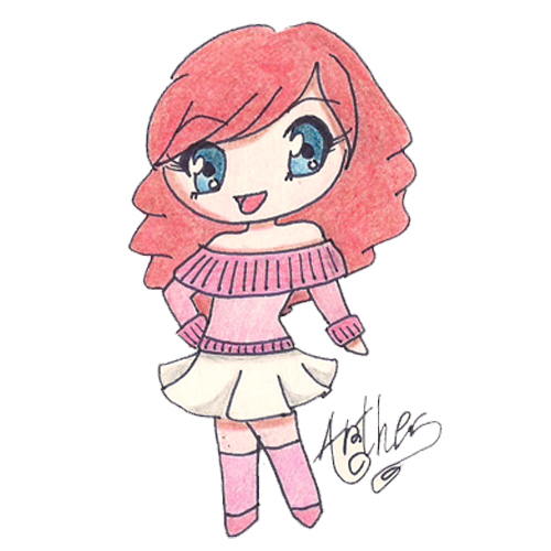 NightNimph's Profile Picture