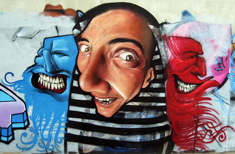 azulyrojo by FoRe-F