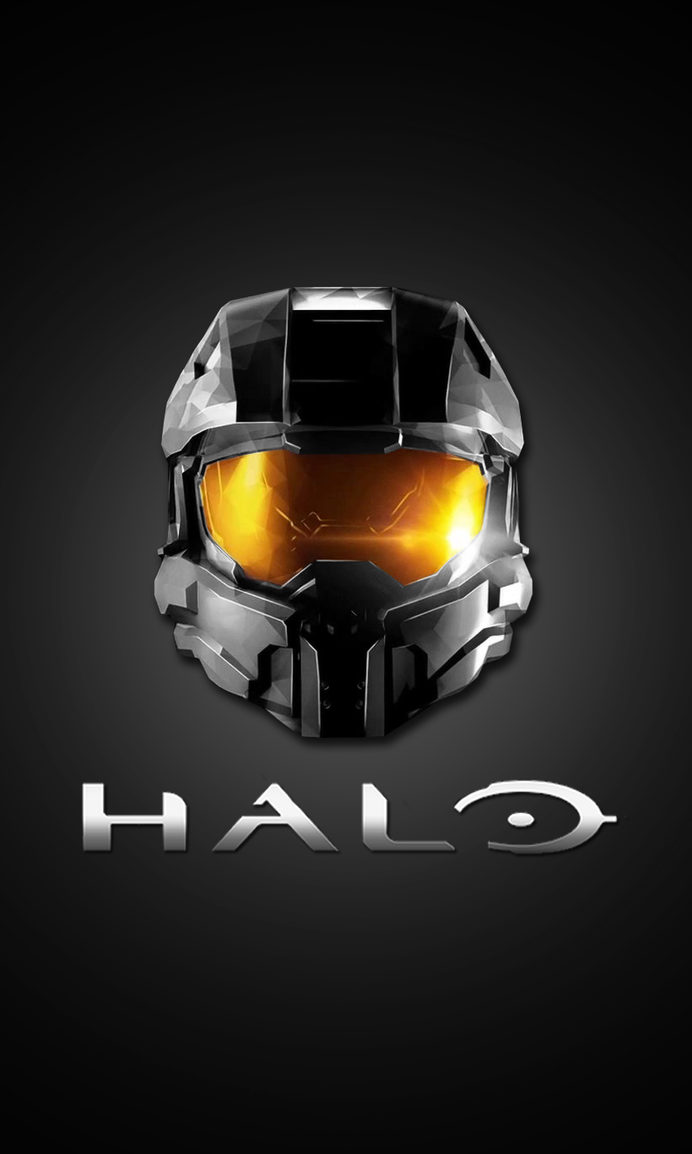 halo xiii android ios wallpaper by demoskomicron on