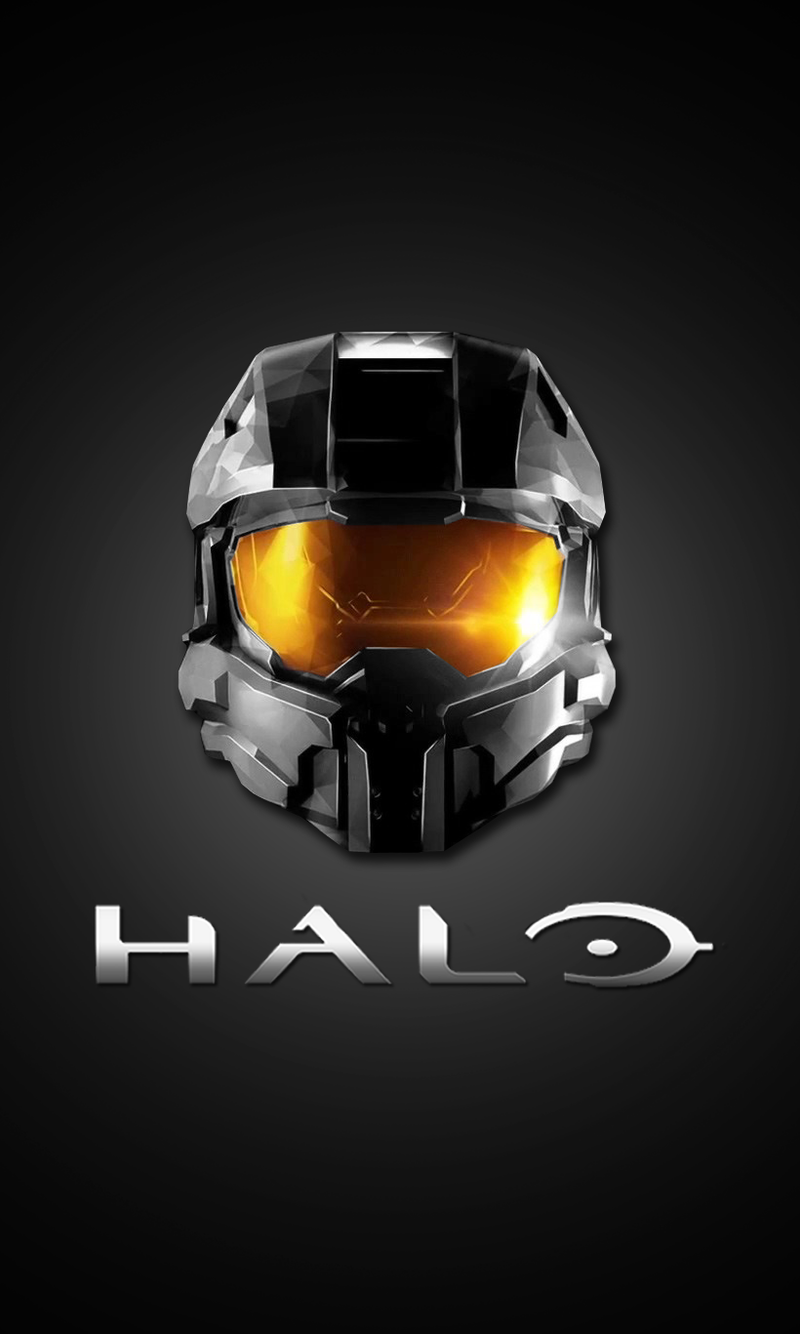 halo xiii android ios wallpaper by demoskomicron