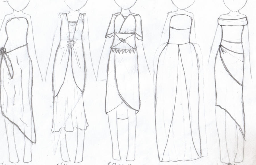 Clothing Design Random clothing design by