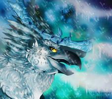 Winterspell by BIitzey