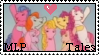 MLP Tales stamp by GundamCat