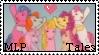 MLP Tales stamp by GundamCat