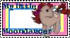 G1 MLP Moondancer stamp by GundamCat