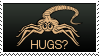 Hugs-stamp by pixelworlds