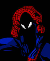Spider-Man: In the Shadows by chaos-drone