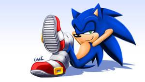 Sonic Redo