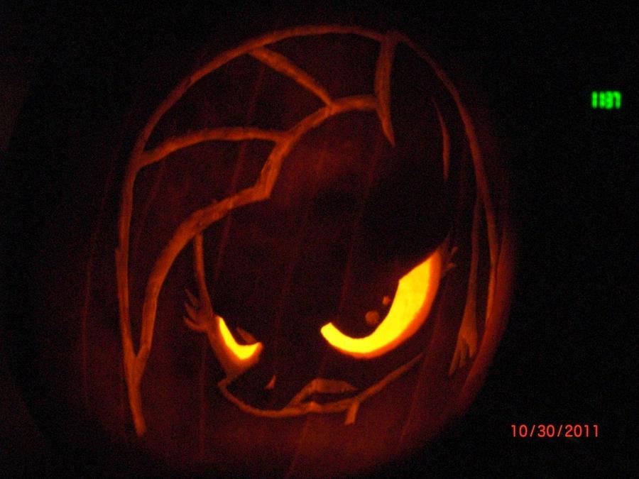 Pinkie Pie Pumpkin Stencil Pinkamena Diane Pumpkin Pie by