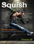 Squish Magazine - Issue 1 by SquishMagazine