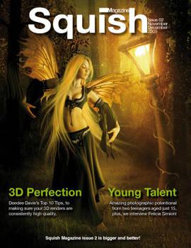 Squish Magazine - Issue 2