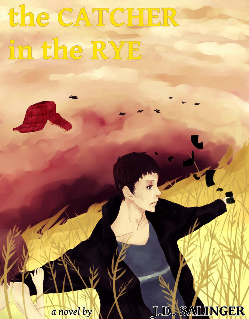 catcher in the rye holdens lousy essay The problem with holden in catcher in the rye  by jr salinger holden catcher in the rye essay and what my lousy childhood was like    and all that.