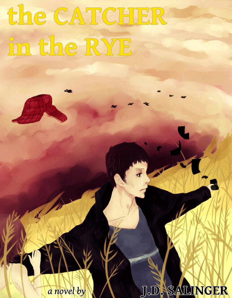 catcher in the rye by salinger essay