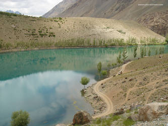 HUNZA_series_1 by abart