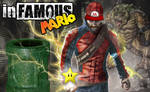 Infamous Mario