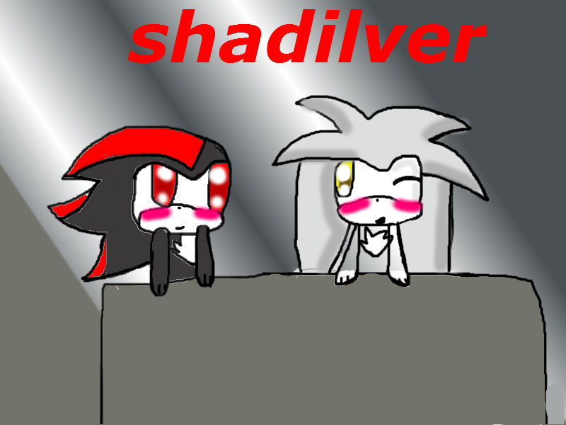 shadilver by kittycat1422