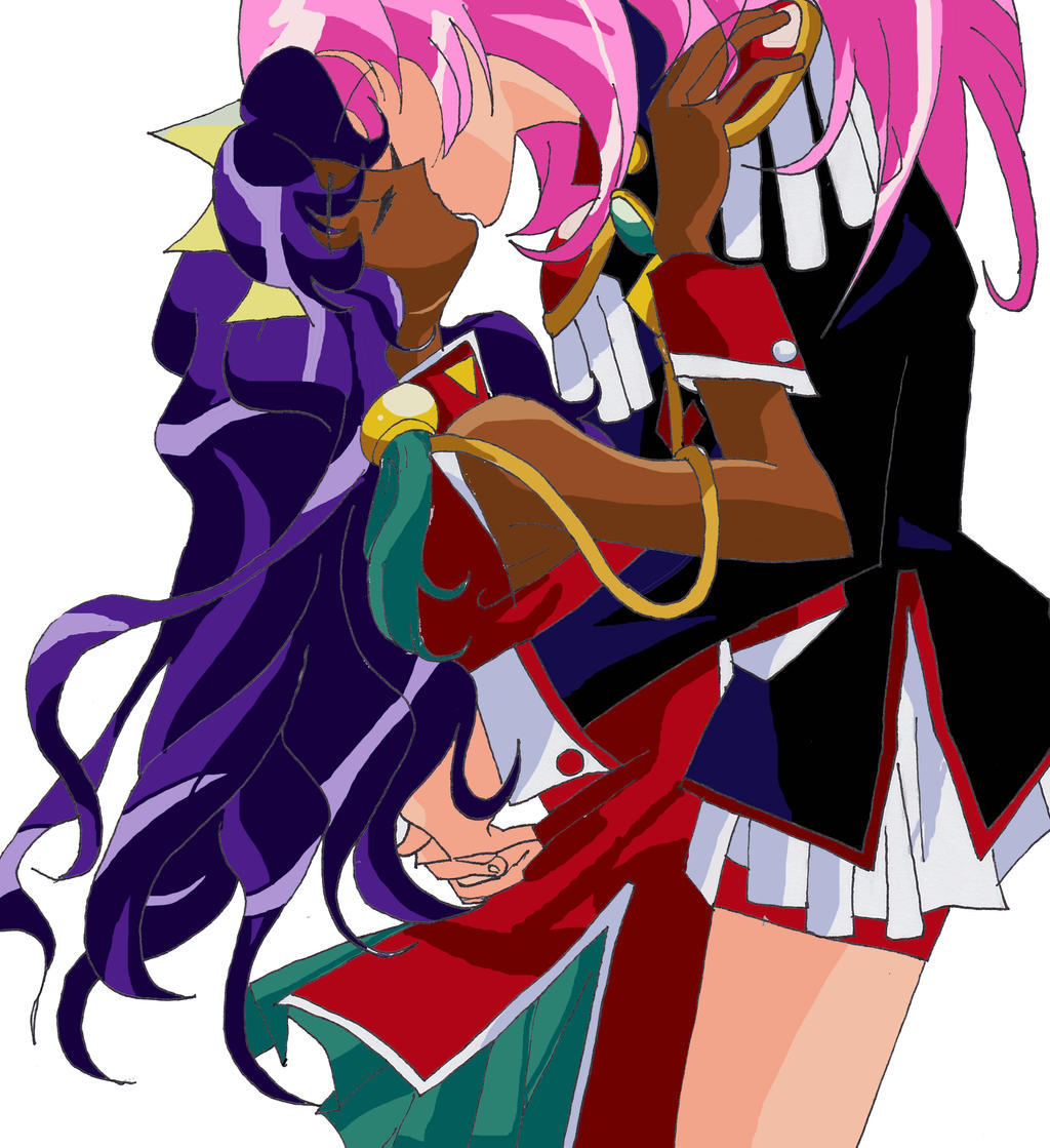 utena and anthy relationship tips