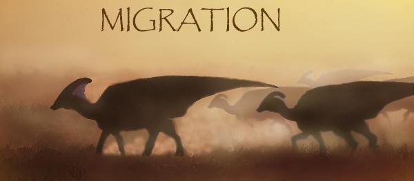 Migration by unlobogris