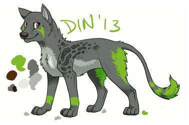 Dinaria ref 2013