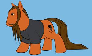 Nash Pony by lionsilverwolf