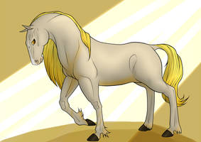Hera by lionsilverwolf
