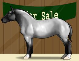 For Sale: WTS Kachu by lionsilverwolf
