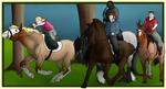 SWS Horseback Archery