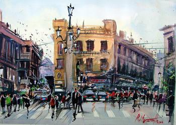 Madri by ricardomassucatto