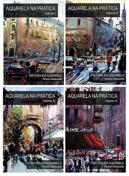 Meus livros na www.amazon.com.br by ricardomassucatto