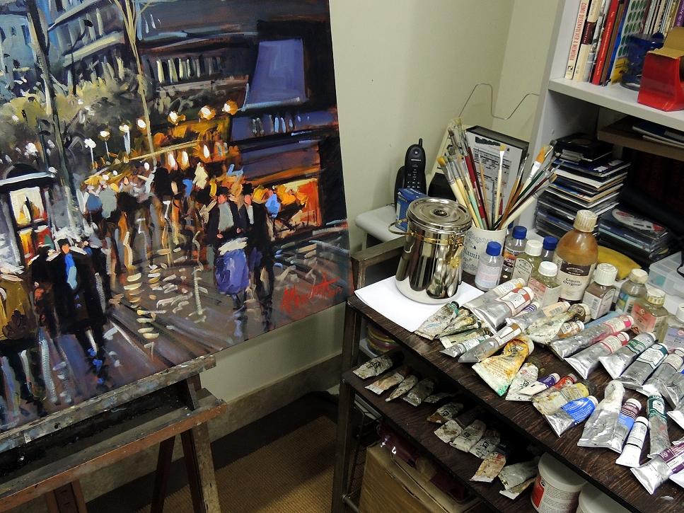 Studio by ricardomassucatto