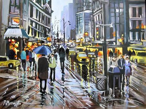 New York- V  Avenue VII