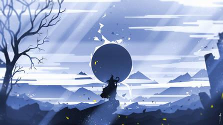 Wizard by Sava-G