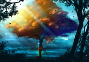 True light by Sava-G