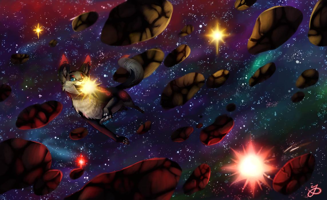 Taste for stars by Unikeko