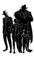 Midnight Crew by BITEGHOST