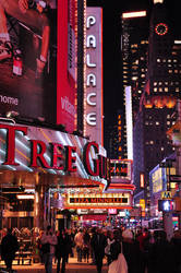 Theatre Lights by xxsardisxx