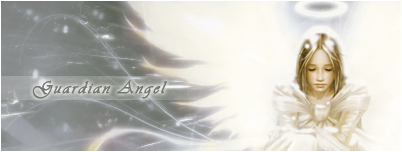 Angel Forum Signature by overmage