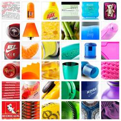 Everyday Colour