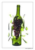Bursting with Fruit by purplepawn