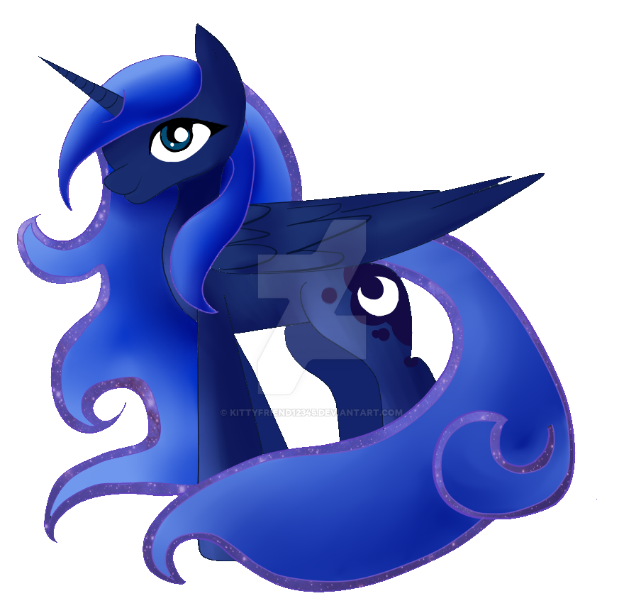 Princess of the Night by Kittyfriend12345