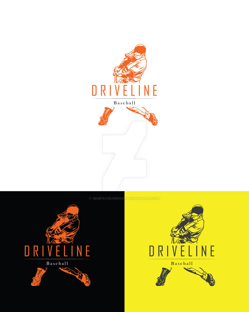 Driveline-3 by SempaxWarrior